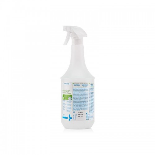 Dezinfectant suprafete/dispozitive, Mikrozid Universal Liquid, 1 Litru