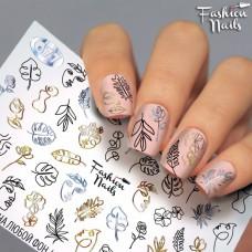 Tatuaj Unghii Galaxy-77