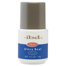 Finish UV unghii, IBD Ultra Seal, 14ml