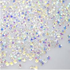 Cristale, Unghii, Mix diverse marimi, 1400buc
