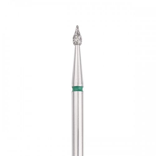 Capat Freza/Bit, Diamantat, Dur, Diametru 1.8x4mm, D236