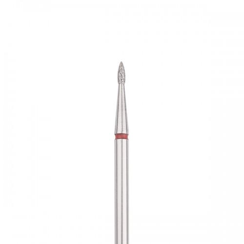 Capat Freza/Bit, Diamantat, Fin, Diametru 1.4x4mm, D238