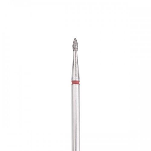 Capat Freza/Bit, Diamantat, Fin, Diametru 1.6x4mm, D239