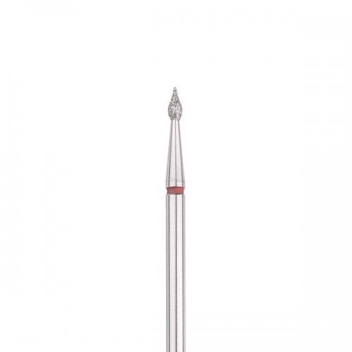 Capat Freza/Bit, Diamantat, Fin, Diametru 1.8x4mm, D246