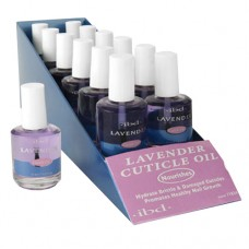 Ulei de cuticule IBD Lavander Cuticle Oil-14 ml