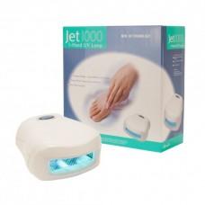 Lampa UV Unghii, IBD Jet 1000