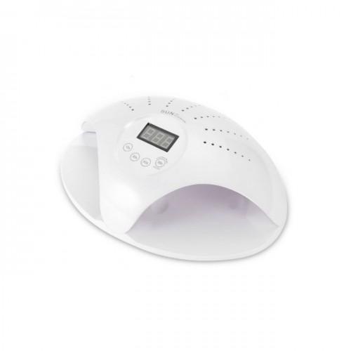 Lampa LED Unghii, Sun669, 72W