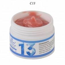 Gel de unghii UV/LED, 15 ml,  pentru constructie, FSM Nr.13