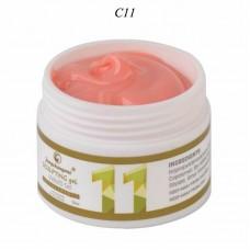 Gel de unghii UV/LED, 15 ml,  pentru constructie, FSM Nr.11