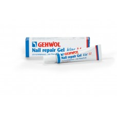 Gel reparator unghii, GEHWOL, TRANSPARENT 5 ML