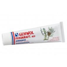 Balsam cu Efect de Incalzire, Pentru Picioare Reci, Piele Uscata si Aspra, GEHWOL FUSSKRAFT® RED, 75 ml
