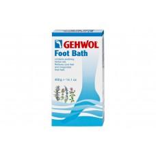 Sare de baie pentru picioare obosite, GEHWOL, 400 G