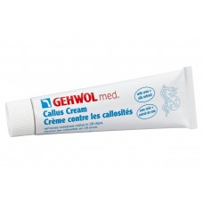 Crema impotriva calusului, GEHWOL MED, 75 ML