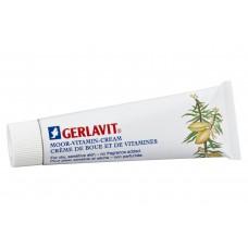 Crema moor cu namol si vitamine GERLAVIT, 75 ml