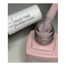Base Cover Macks Professional, 11, Nude pink, 12ml