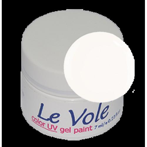 Gel Color/Vopsea Le Vole, 01, 7ml