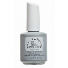 Top Coat Oja semipermanenta IBD, 14 ml