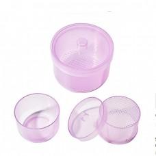 Cutie Pentru Dezinfectare Capete de Freza/Bituri