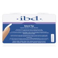 Tipsuri Unghii, IBD, Natural Tips, 100 bucati