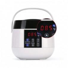 Incalzitor Ceara, Cu afisaj electronic, Capacitate 500 ml