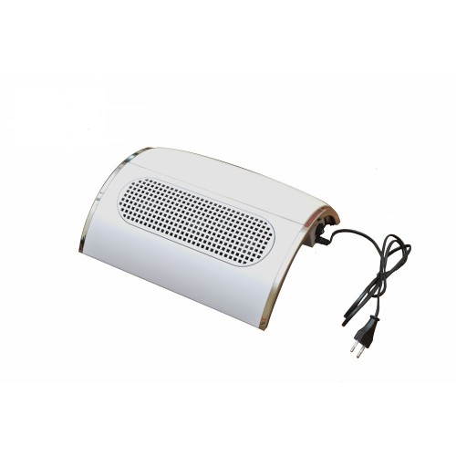 Aspirator de Praf Unghii, Cu 3 ventilatoare