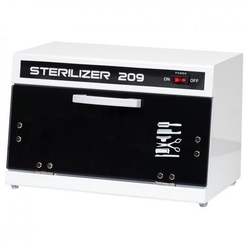 Sterilizator UV pentru Ustensii, UV209, Putere 10W