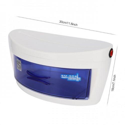Sterilizator UV pentru Instrumente, Mini, 30x19x15 cm