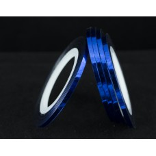 Blue Dark 2mm