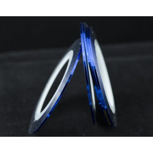 Blue Dark 1mm