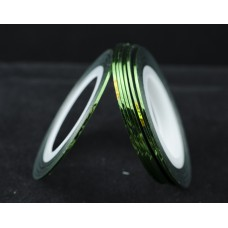 Green 1 mm