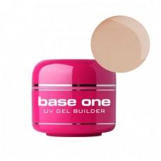 Gel UV Base One, 3 in 1 Autonivelant, Cover Light, 100 ml