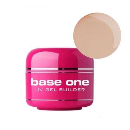 Gel UV Base One, 3 in 1, Autonivelant, Cover Light, 100 ml