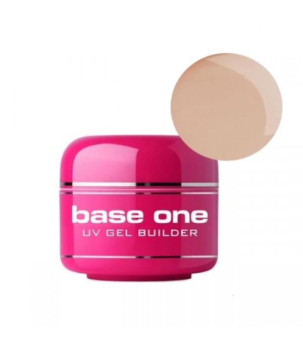 Gel UV Base One, 3 in 1 Autonivelant, Cover Light,...