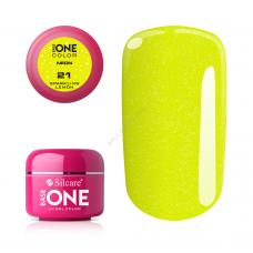 Gel Color Base One Neon 021