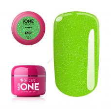 Gel Color Base One Neon 022