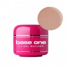 Gel UV Base One, 3 in 1 Autonivelant, Cover Medium, 100 ml