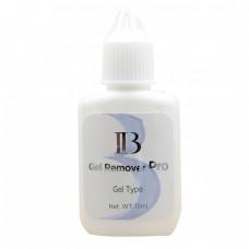 Remover gel extensii gene, IBeauty PRO, 15 ml