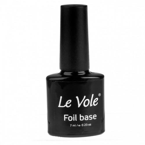 Base coat pentru folia de transfer, Foil Base Le Vole, 9ml