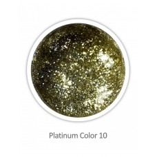 Gel Color Macks Platinum 10, 5g