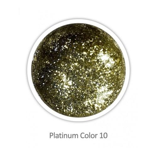 Gel Color Macks Platinum 10, 5g