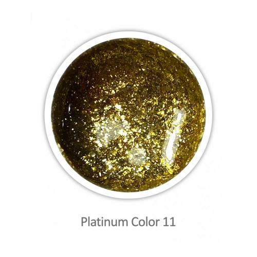 Gel Color Macks Platinum 11, 5g