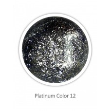 Gel Color Macks Platinum 12, 5g