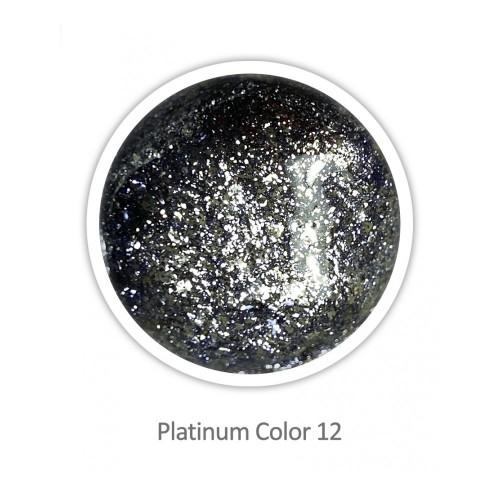 Gel Color Macks Platinum 12, 5g