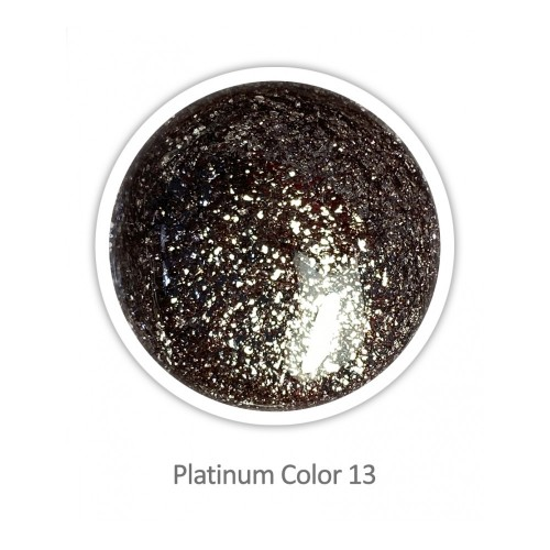 Gel Color Macks Platinum 13, 5g