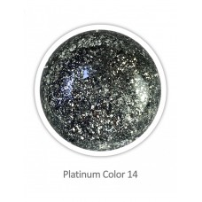 Gel Color Macks Platinum 14, 5g