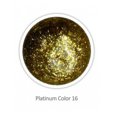 Gel Color Macks Platinum 16, 5g