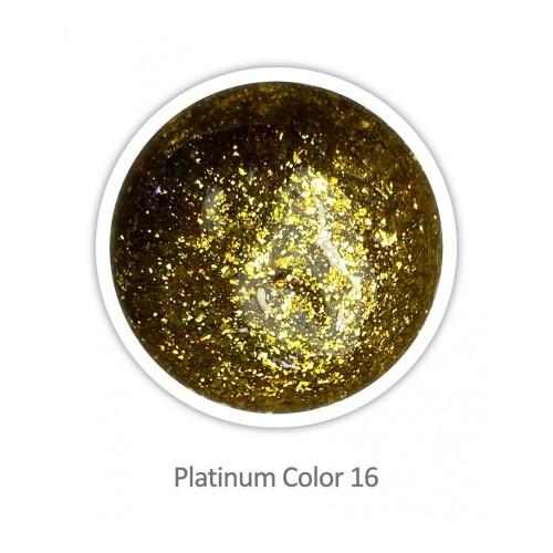 Gel Color Macks Platinum 16, 5g