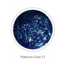 Gel Color Macks Platinum 17, 5g