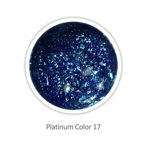 Gel Color Macks Platinum 17, 5g