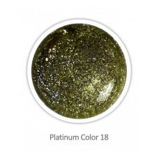 Gel Color Macks Platinum 18, 5g